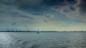 Nach Hause segeln von Patrick Herzberg