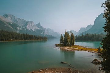 Spirit Island van Maikel Claassen Fotografie