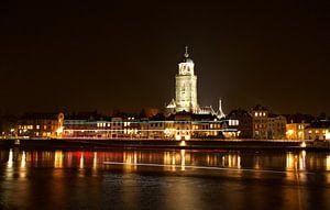 Deventer By  Night.... van