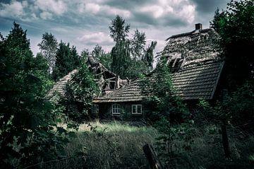 Deceased Farmhouse van Mandy Winters
