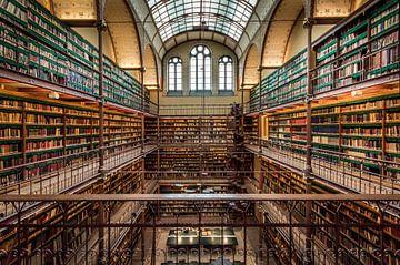 Bibliotheek Rijksmuseum