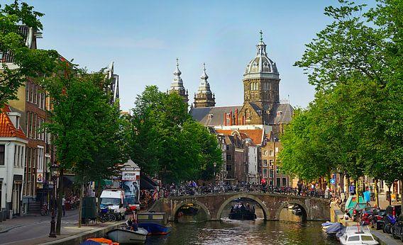 Amsterdam van Harry Hadders