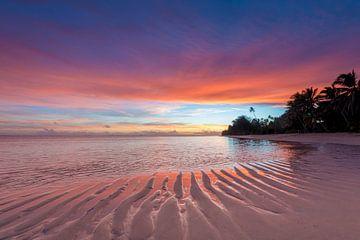 Der schönste Sonnenuntergang aller Zeiten von Laura Vink
