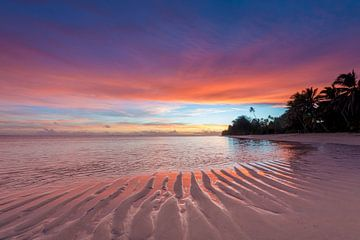 The best sunset ever sur Laura Vink