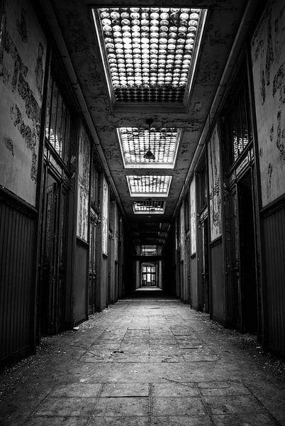 The Hallway.  van 3,14 Photography