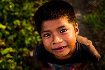 Deuren naar de ziel van Peru van John Ozguc