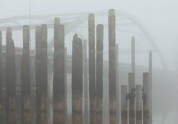 Zwartewaterbrug Zwartewaterland van