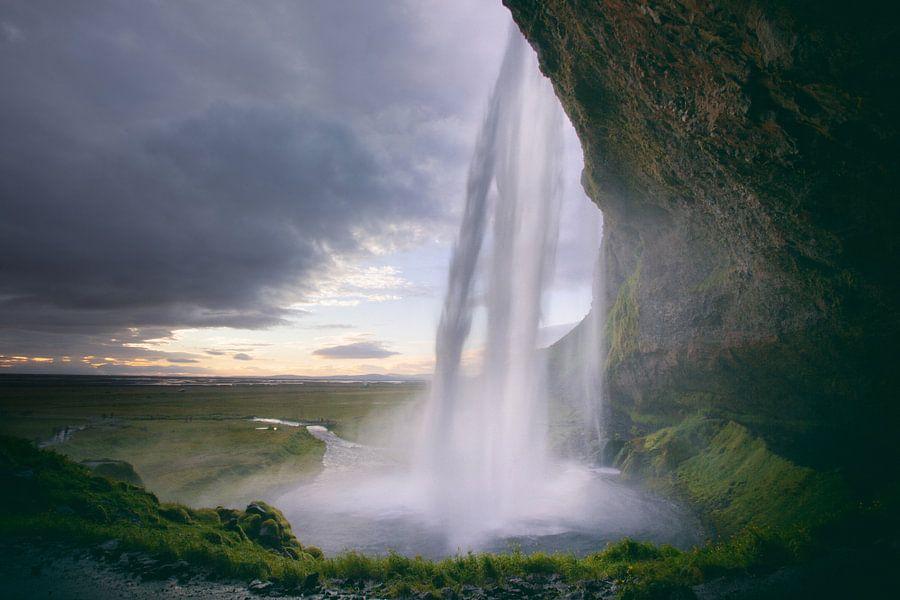 Waterval van Jip van Bodegom