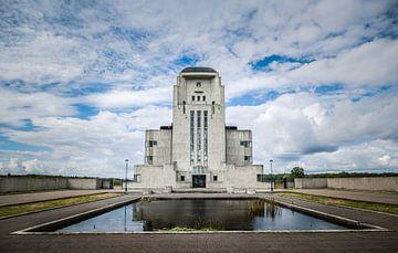 Radio Kootwijk von Jellie van Althuis