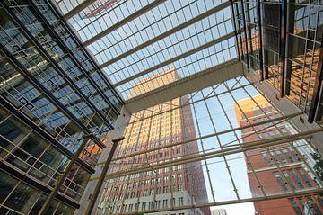 Haagse nieuwbouw van Remco Swiers
