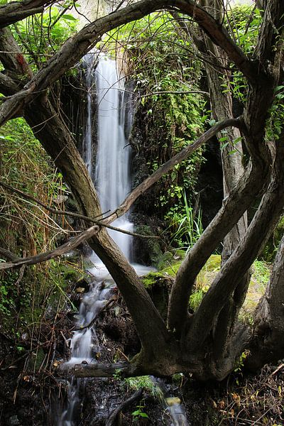 Waterval Monachil