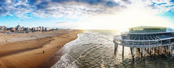 Netherlands pier (the Hague)