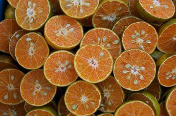 Oranges van Julio Peironcely