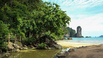 Ao Nang Thailand van Kelly Baetsen