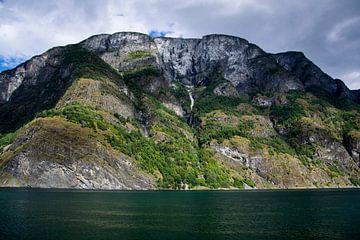 Noorwegen berg van