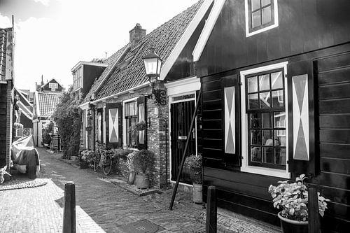 Oud Volendam von
