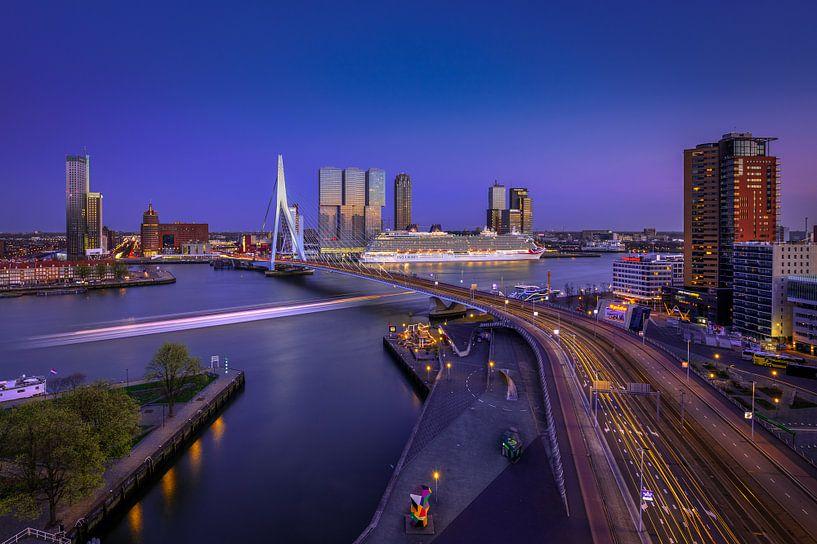 The View van Ellen van den Doel