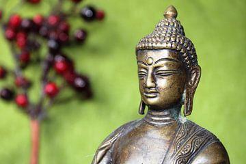 Buddha van Jellie van Althuis