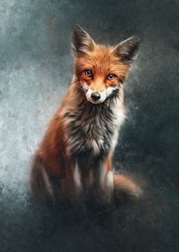 Tier 7 von Silvia Creemers