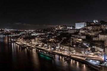 Porto XIV. sur Michael Schulz-Dostal