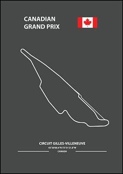CANADIAN GRAND PRIX | Formula 1 van Niels Jaeqx