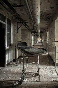 kuuroord-sanatorium-Urbex van