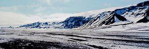 Iceland Valley Three