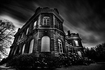 Chateau DL von Jip van Bodegom