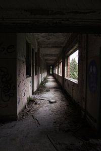 Fort de la Chartreuse | Korridore 2