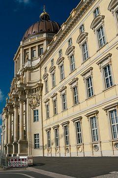 Humboldt Forum im Zentrum von Berlin