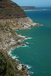 southafrica ... chapmans peak