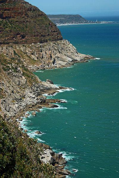 southafrica ... chapmans peak van Meleah Fotografie