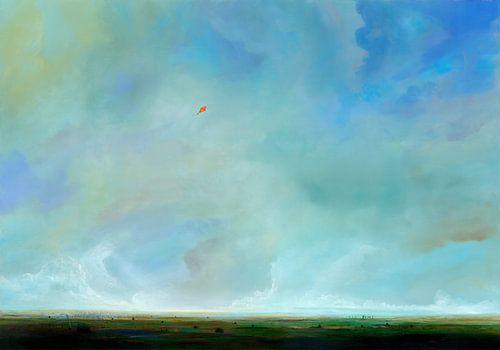 Windspiele van Silvian Sternhagel