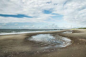 Beach Zeeland sur Bianca Boogerd