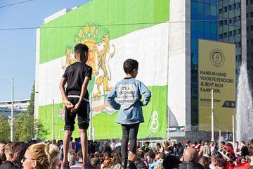 Feyenoord Kampioen 18 van Feyenoord Kampioen