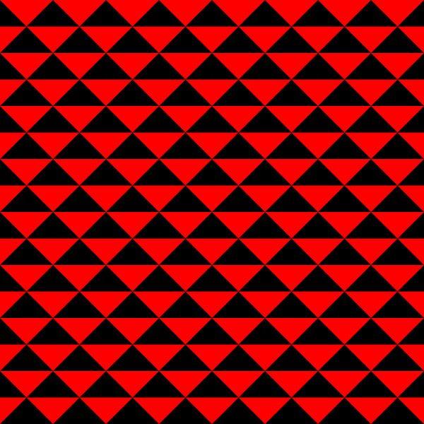 schwarz und rot van Falko Follert