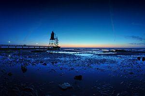 Lighthouse blues von Lex Schulte
