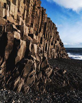 Basalt von Joris Machholz