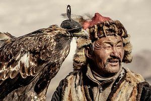 Kazach Eagle Hunter #3