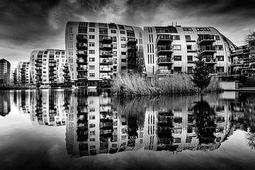 Architektur Den Bosch von Eddy 't Jong