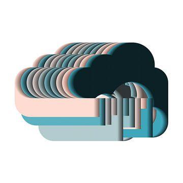 Cloud 3 van 3 van