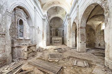 Kloster 1 von Kirsten Scholten