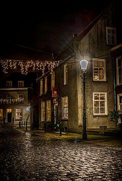 Nacht in Ravenstein van Henk v Hoek