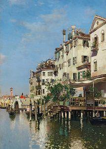 Venedig von Antonije Lazovic