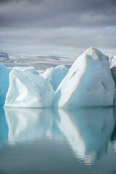 IJsbergen van Sjoerd van der Wal