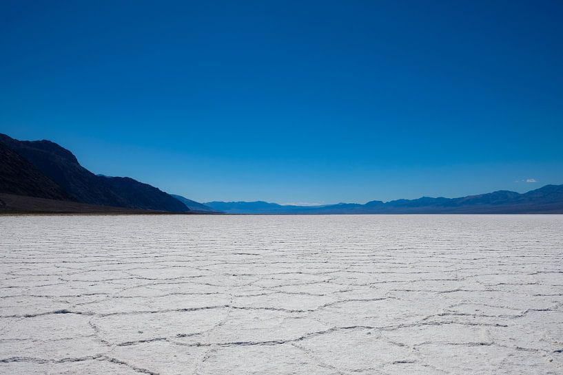 Death Valley, United States von Colin Bax