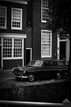 Oud Delft van De Vos Versteegh fotografie