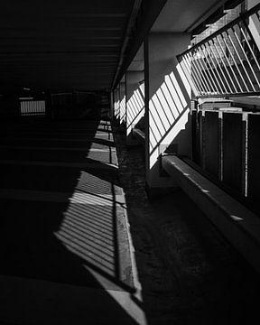 Mit Schatten spielen von Koen Verburg