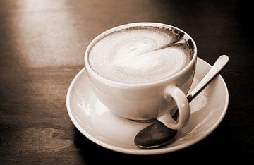 Le café du cœur sur C. Nass