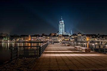 Deventer van Gerrit de Groot